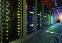 Computer room server