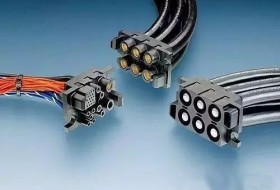 电子连接器可靠性试验及其测试方法