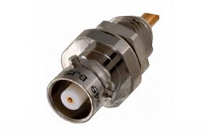 三同轴连接器和线缆的定义与用途
