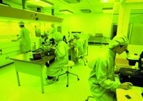 实验室仪表