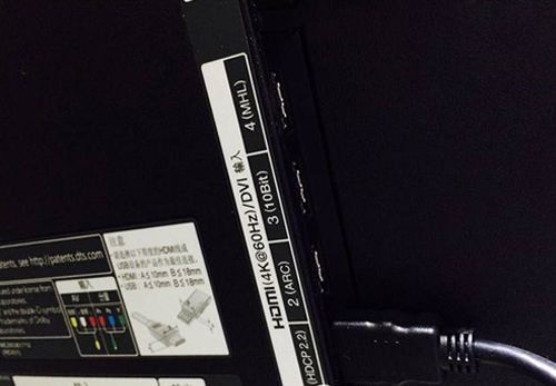 HDMI 各类接口有何不同?HDMI接口知识大扫盲
